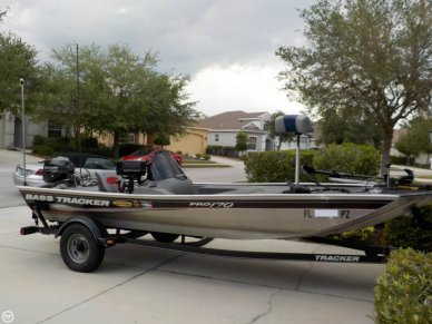 Tracker 170 Pro, 16', for sale - $11,500