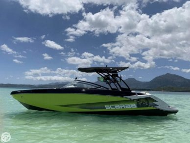 Scarab 255, 25', for sale - $72,300