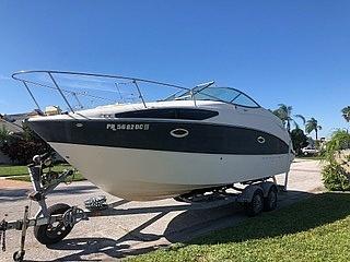 Bayliner 265 SB, 265, for sale - $33,900