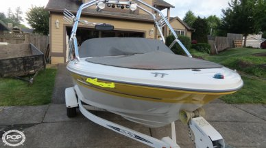 Sea Ray 185 Sport, 17', for sale