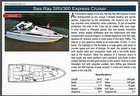 1980 Sea Ray SRV 360 Express Cruiser - #6
