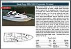 1980 Sea Ray SRV 360 Express Cruiser - #6