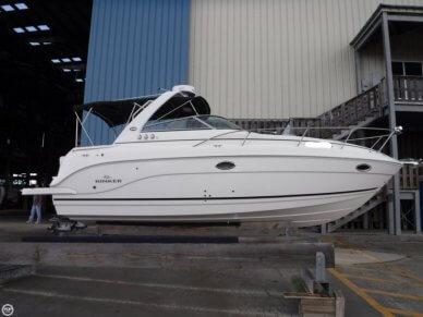 Rinker 300 Cabin Cruiser, 33', for sale