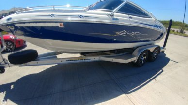 Chaparral 204 SSI, 21', for sale