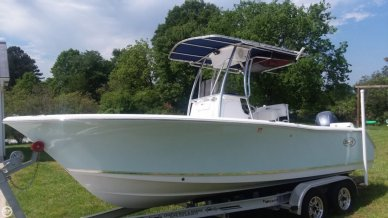 Sea Hunt Triton 225, 22', for sale - $59,500