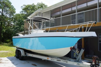 Offshore 24 CC, 23', for sale - $22,250