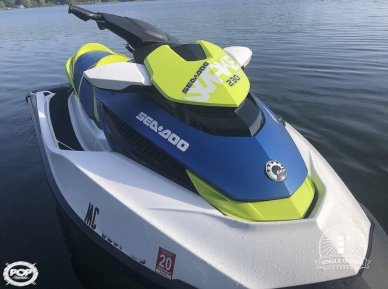 Sea-Doo 230 Wake Pro, PWC, for sale - $16,750