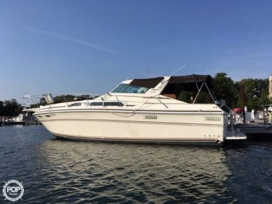 Sea Ray 360 SRV Express Cruiser, 40', for sale - $33,400