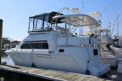 Mainship 34 Motor Yacht, 36', for sale