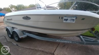 Wellcraft 210 Fisherman-Tournament Edition, 210, for sale - $26,000