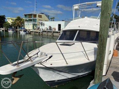 Bertram 33 Flybridge Cruiser, 33, for sale - $29,000