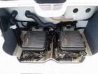 Engine - Twin Yamaha MR-1, 160hp Each