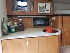 Cabin Lighting, Cabinets