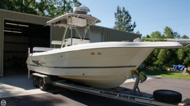 Cobia 254 CC, 25', for sale - $38,000