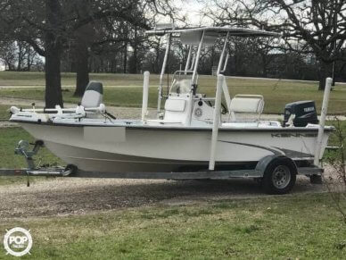 Kenner 18 Center Console, 18, for sale - $15,000