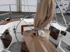 1985 Freedom 44 Centerboard Cat Ketch - #6