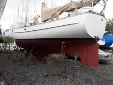 Freedom Yachts 44 Centerboard Cat Ketch, 44', for sale