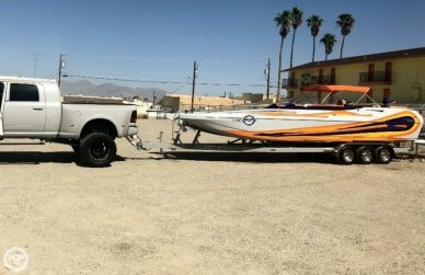Force Offshore 29 CAT, 29, for sale - $90,000