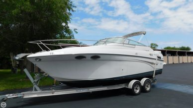 Crownline 262 CR, 25', for sale - $17,900