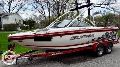 Supra Sunsport 21V, 21, for sale - $42,000