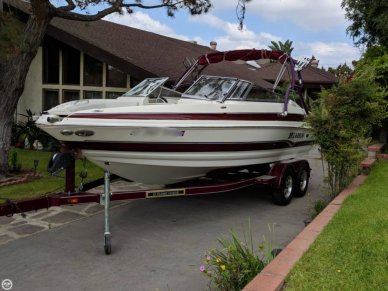 Larson 228 LXI, 22', for sale - $14,500