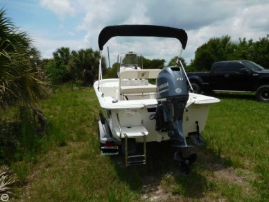 Carolina Skiff JVX CC, 17', for sale - $21,750