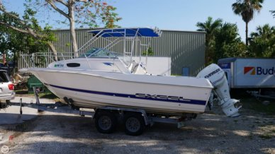 Wellcraft Excel 23 Fish, 23, for sale - $14,990