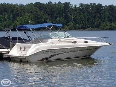 Sea Ray 250 Sundancer, 250, for sale - $18,900