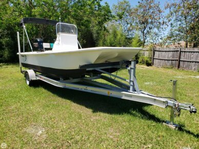 Twin Vee 19 Bay Cat, 18', for sale - $21,250