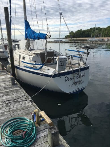 O'day 30, 30, for sale - $10,000