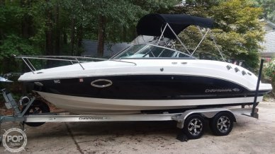 Chaparral 225 SSi Deluxe, 225, for sale