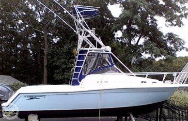 Hydra-Sports 28 Sportsfisherman WA, 33', for sale - $54,900