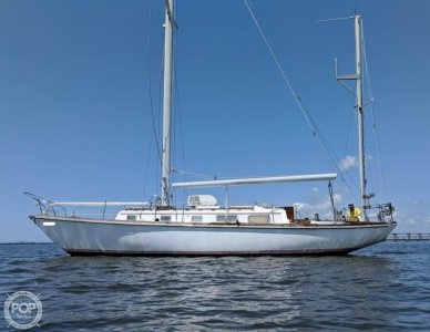 Bristol Bristol 40, 40', for sale - $18,000