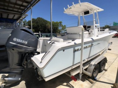 Sea Hunt ULTRA 234, 23', for sale