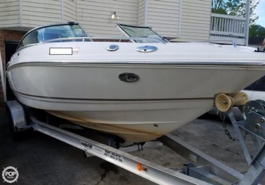 Chaparral 220 SSI, 23', for sale - $24,900
