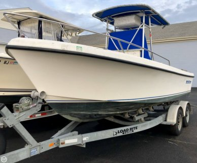 Maycraft 2000 CC, 20', for sale - $16,750