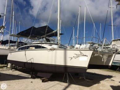PDQ Yachts 36 Capella, 36', for sale - $89,900