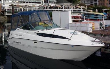 Bayliner 245 CR, 24', for sale - $39,900