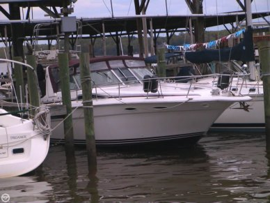 Sea Ray 350 Sundancer, 39', for sale - $43,900