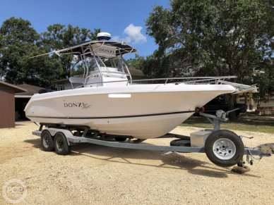 Donzi 23 ZF, 24', for sale