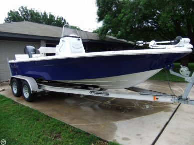 Nautic Star 214 XTS, 21', for sale - $38,500
