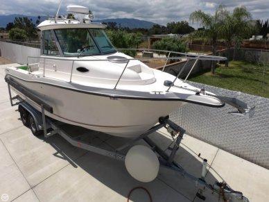 Seaswirl Striper 2601 WA, 25', for sale - $44,500