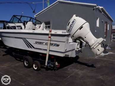 Sportcraft 22, 22', for sale - $28,900