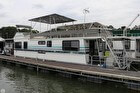 Rooftop Deck With Awning - Large Flying Bridge