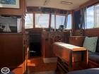Lower Helm / Mid-cabin