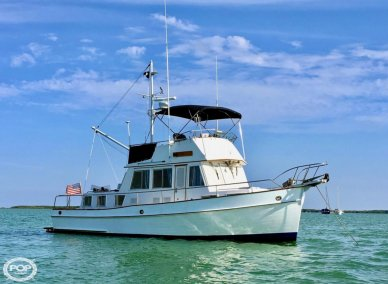 Grand Banks 36, 36, for sale