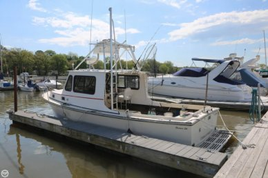 Fortier 26, 26', for sale - $29,999