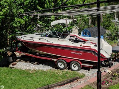 Rinker 230 Festiva, 230, for sale - $8,750