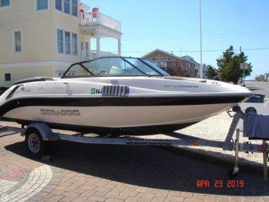Sea-Doo 205 Utopia SE, 20', for sale - $12,750