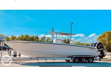 Contender 36, 36', for sale - $158,000
